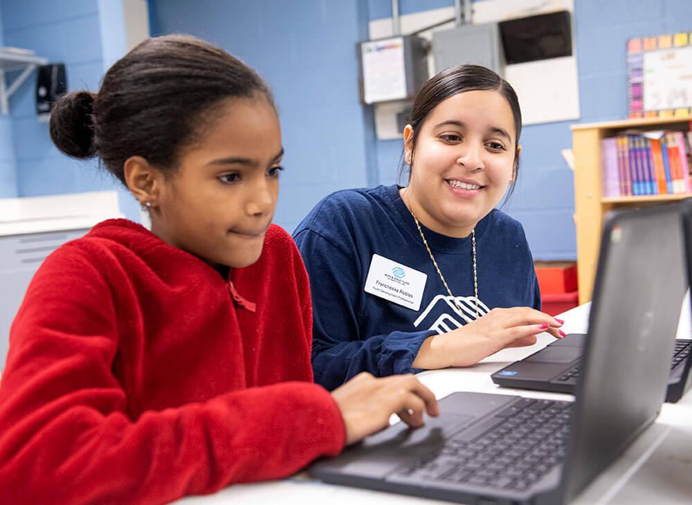 Bank Of America Student Leaders Boys Girls Club Of Hartford